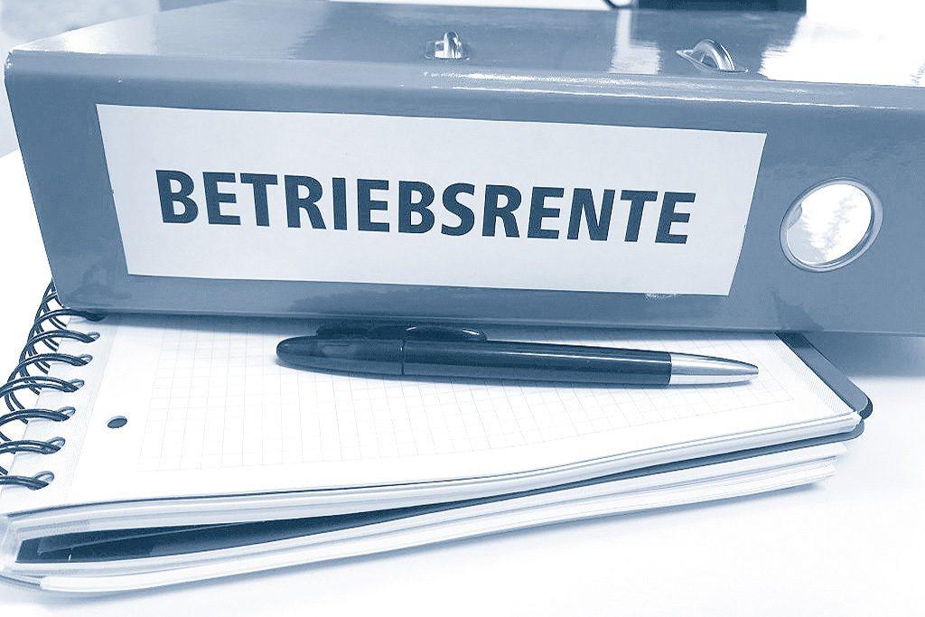 Martin Horoba - Exzellente Finanzberatung: Betriebliche Altersversorgung: Betriebsrente