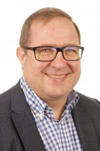Martin Horoba - Exzellente Finanzberatung: Kundenmeinung: Bernhard Offermann