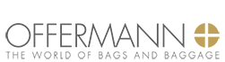 Martin Horoba - Exzellente Finanzberatung: Kundenmeinung Bernhard Offermann: Kundenlogo OFFERMANN – THE WORLD OF BAGS AND BAGGAGE