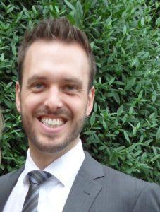 Martin Horoba - Exzellente Finanzberatung: Kundenmeinung: Hendrik Verges